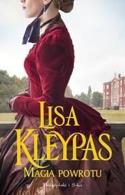 okładka Magia powrotu, Książka | Lisa Kleypas