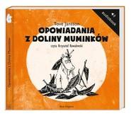 okładka Opowiadania z Doliny Muminków, Książka | Tove Jansson