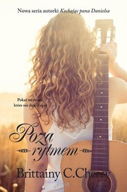 okładka Poza rytmem, Książka | Cherry Brittainy C.