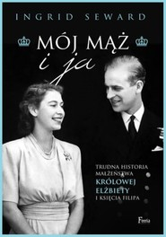 okładka Mój mąż i ja Mój mąż i ja, Książka | Seward Ingrid