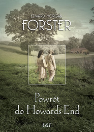 okładka Powrót do Howards End, Książka | Edward Morgan Forster