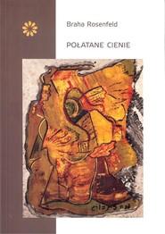 okładka Połatane cienie, Książka   Rosenfeld Braha