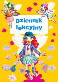 okładka Dziennik lekcyjny, Książka | Mateusz  Jagielski