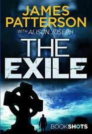 okładka The Exile Bookshots, Książka | James Patterson
