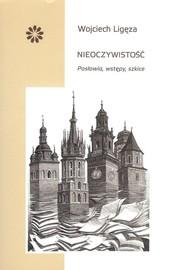 okładka Nieoczywistość, Książka   Wojciech  Ligęza