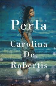 okładka Perła, Książka | Robertis Carolina De