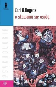 okładka O stawaniu się osobą, Książka | Carl R. Rogers