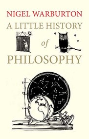 okładka Little History of Philosophy, Książka   Nigel Warburton