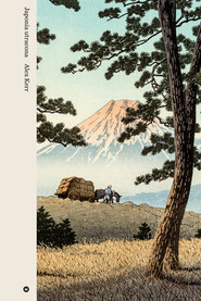 okładka Japonia utracona, Książka | Kerr Alex