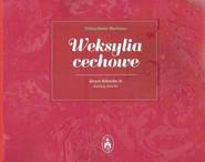 okładka Weksylia cechowe, Książka | Bimler-Mackiewicz Elżbieta