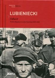 okładka Odwet Polski chłopak przeciwko Sowietom1939-1946, Książka   Zbigniew  Lubieniecki