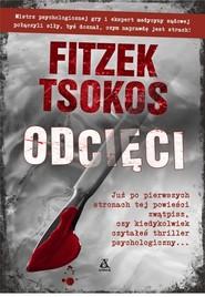 okładka Odcięci, Książka | Sebastian Fitzek, Michael Tsok