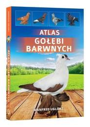 okładka Atlas gołębi barwnych, Książka | Uglorz Manfred