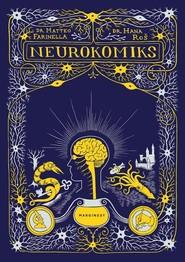 okładka Neurokomiks, Książka | Hana Roš, Matteo Farinella