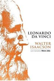 okładka Leonardo da Vinci, Książka | Walter Isaacson