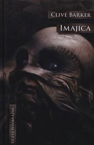 okładka Imajica, Książka | Barker Clive