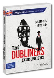 okładka The Dubliners. Dublińczycy , Książka   James Joyce