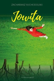 okładka Jowita, Książka | Suchodolski Zachariasz