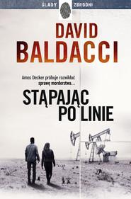 okładka Stąpając po linie, Ebook | David Baldacci