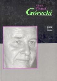 okładka Górecki, Książka   Thomas Adrian