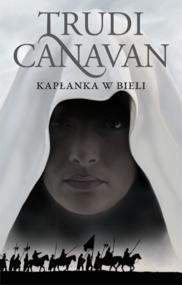 okładka Kapłanka w bieli, Ebook | Piotr W. Cholewa, Trudi  Canavan