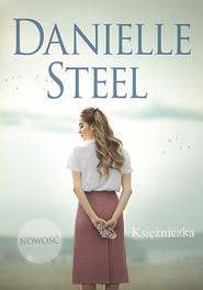 okładka Księżniczka, Książka | Danielle Steel