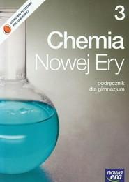 okładka Chemia Nowej Ery 3 Podręcznik Gimnazjum, Książka   Jan Kulawik, Teresa Kulawik, Maria Litwin