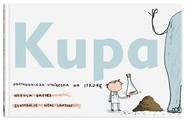 okładka Kupa wyd.4 Przyrodnicza wycieczka na stronę, Książka | Davies Nicola
