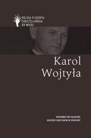 okładka Karol Wojtyła pl, Książka | Hołub Grzegorz, Biesaga Tadeusz, Merecki Jarosław, Kostur Marek
