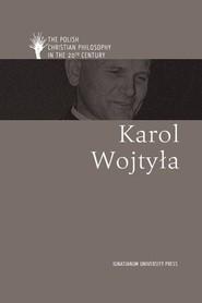 okładka Karol Wojtyła ang, Książka | Hołub Grzegorz, Biesaga Tadeusz, Merecki Jarosław, Kostur Marek
