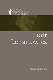 okładka Piotr Lenartowicza ang, Książka   Bremer Józef, Leszczyński Damian, Łucarz Stanisław, Jolanta Koszteyn