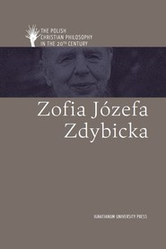 okładka Zofia Józefa Zdybicka ang, Książka | ks. Jan Sochoń, Bała Maciej, Grzybowski Jacek, Kurp Grzegorz, Skurzak Joanna