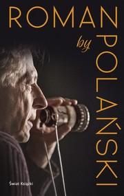 okładka Roman by Polański, Książka | Polański Roman