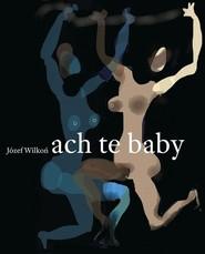 okładka Ach te baby, Książka | Józef Wilkoń