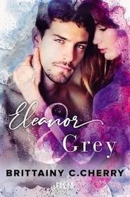 okładka Eleanor & Grey, Książka | Brittainy C.  Cherry