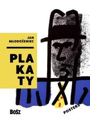 okładka Młodożeniec Plakaty, Książka | Folga-Januszewska Dorota