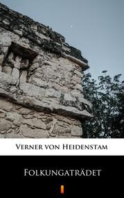 okładka Folkungaträdet, Ebook | Verner von Heidenstam