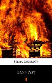 okładka Bannlyst, Ebook   Selma Lagerlöf