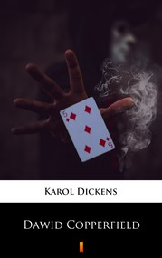 okładka Dawid Copperfield, Ebook | Karol  Dickens