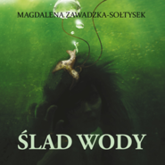 okładka Ślad wody, Audiobook | Zawadzka-Sołtysek Magdalena