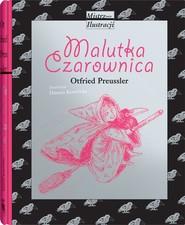 okładka Malutka Czarownica, Książka | Preussler Otfried