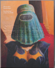 okładka Siła kobiecości Obrazy Resy Mashoodiego, Książka | Małgorzata Paszylka-Glaza, Iwona Kohnke