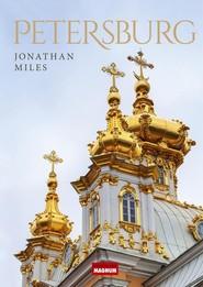 okładka Petersburg, Książka   Miles Jonathan