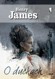 okładka O duchach, Książka | Henry James