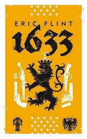 okładka 1633, Książka | David Weber, Flint Eric