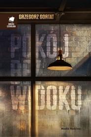 okładka Pokój bez widoku, Książka | Grzegorz Gortat