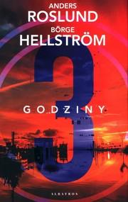 okładka Trzy godziny, Książka   Anders Roslund, Börge Hellström