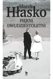 okładka Piękni dwudziestoletni, Książka | Hłasko Marek