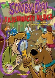 okładka ScoobyDoo! Tajemniczy klucz Poczytaj ze Scoobym, Książka   Gail Herman