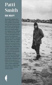 okładka Rok Małpy, Książka | Patti Smith